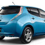nissan leaf – technews24h -1