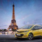 Opel Ampera-e World Premiere in Paris